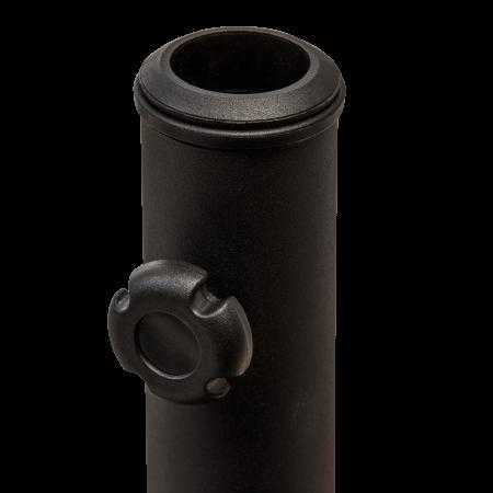 26 lb Umbrella Base - Black 8