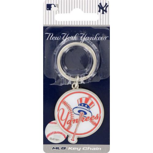 MLB New York Yankees Key Chain