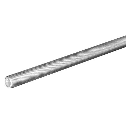 Hillman Threaded Rods Fine Thread Zinc #10-32 x 3'