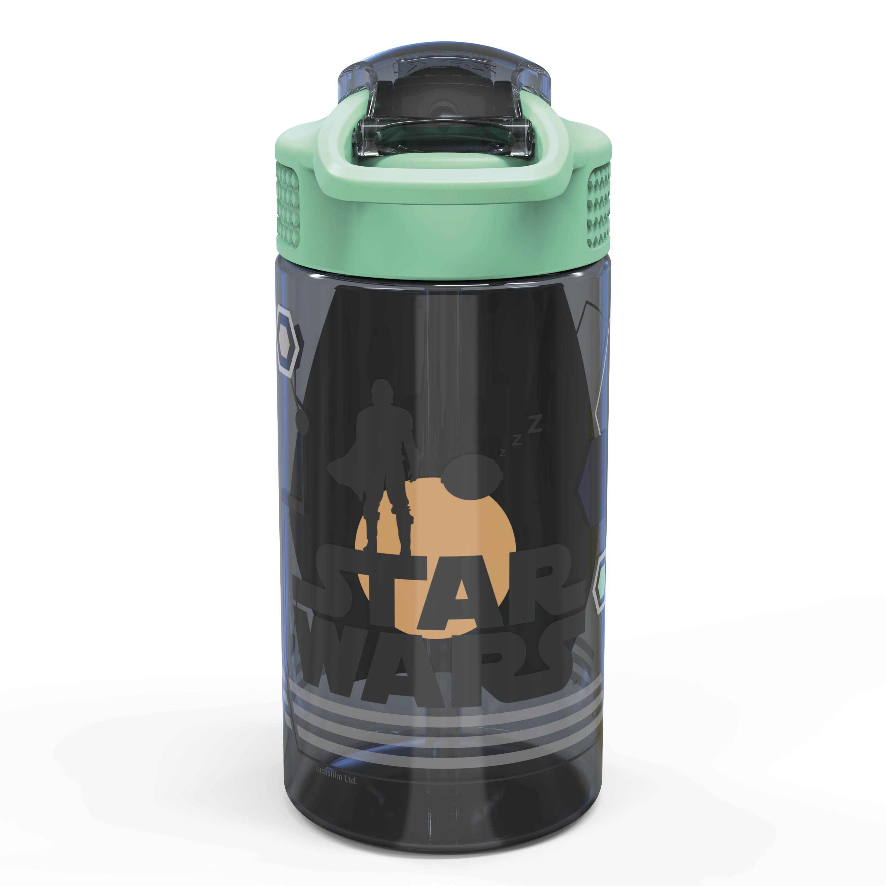Star Wars: The Mandalorian 16 ounce Water Bottle, The Child slideshow image 6