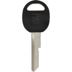 GM Rubberhead Key B-51PH