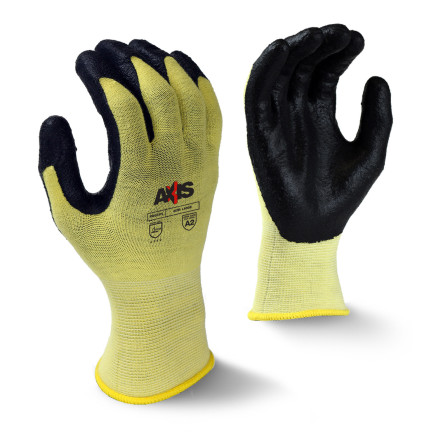 Radians RWG537 AXIS™ Cut Protection Level A2 Kevlar Work Glove
