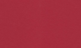 Crescent Chinese Red 32x40