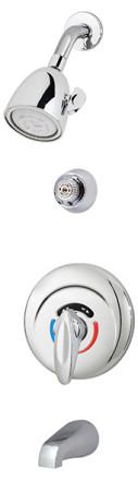 Safetymix Visu-Temp-Tub/Shower