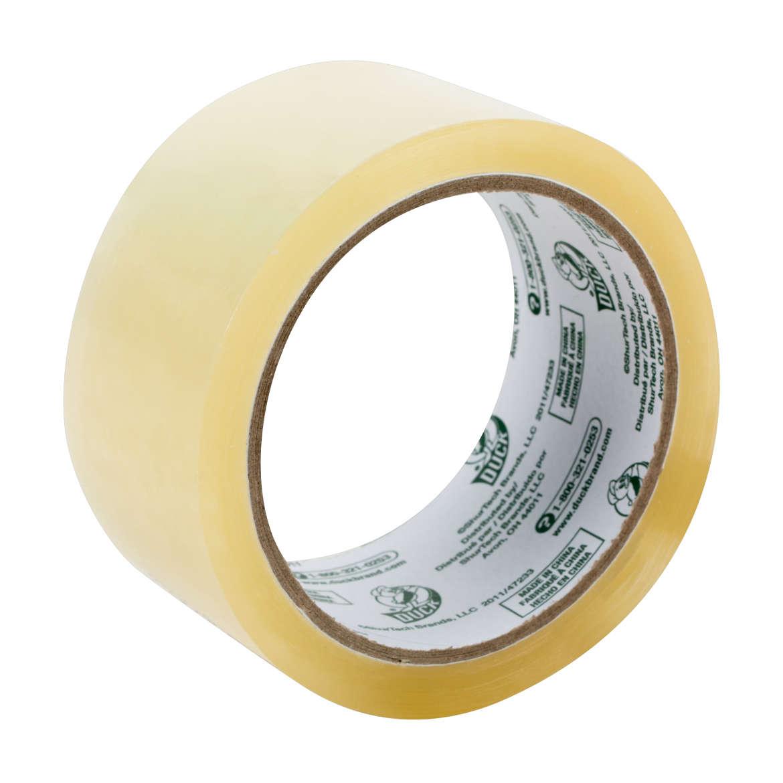 Standard Grade Packing Tape