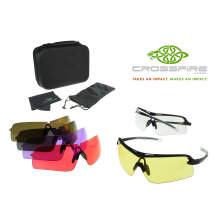 Crossfire Doubleshot™ Interchangeable Lens Kit