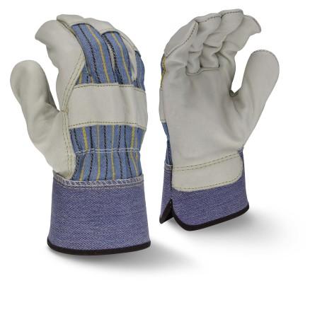Radians RWG3210 Regular Grain Cowhide Leather Glove