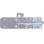 Extra Heavy Duty Padlock Bolt Latch