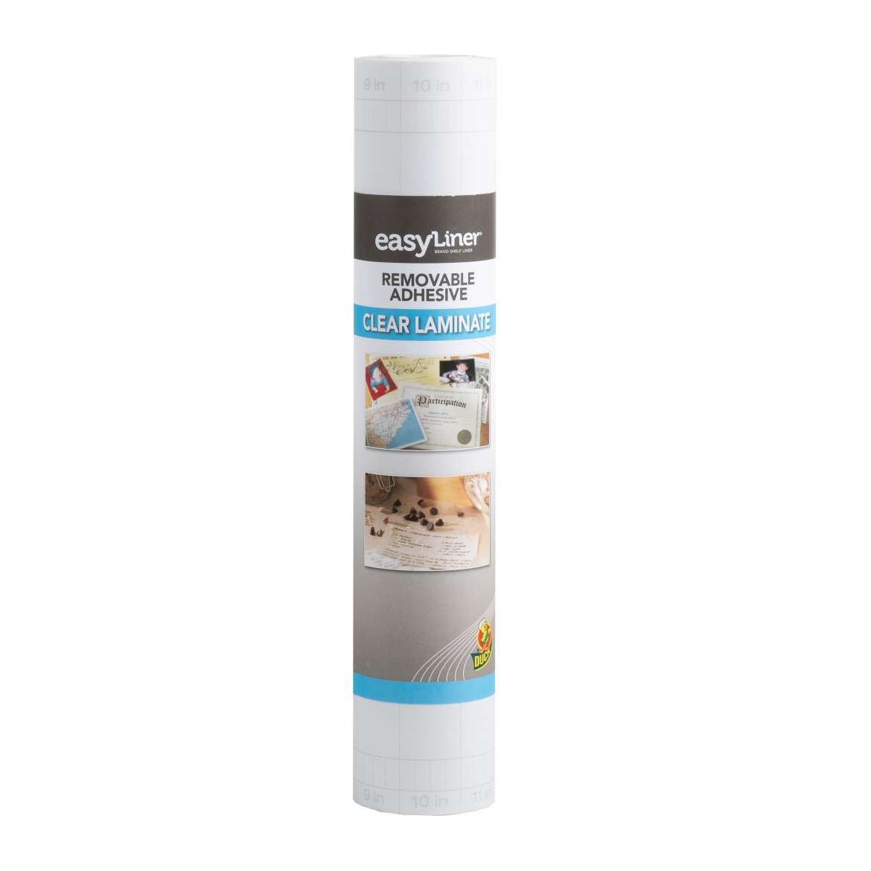 EasyLiner® Clear Adhesive Laminate Image