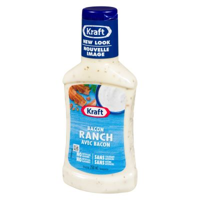 Kraft French Dressing, Calorie Wise