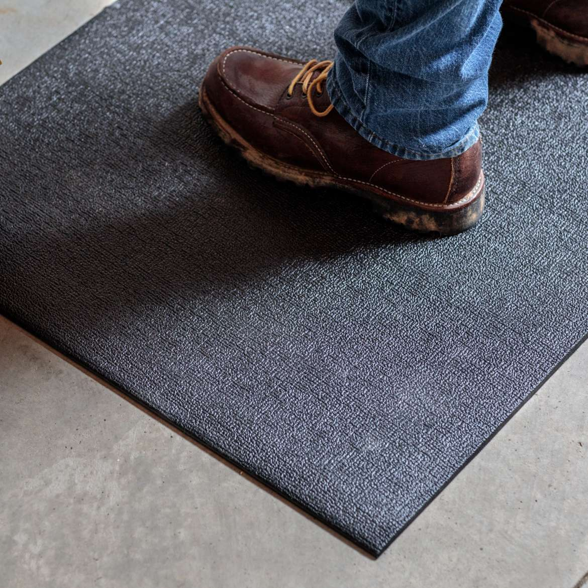 Duck® Anti-Fatigue Shop Mat