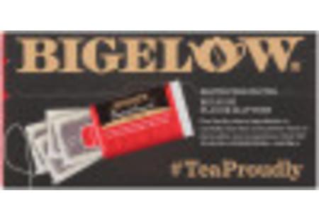 Top of Constant Comment Tea 40 tea bags per box