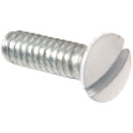 Switch Plate Machine Screw