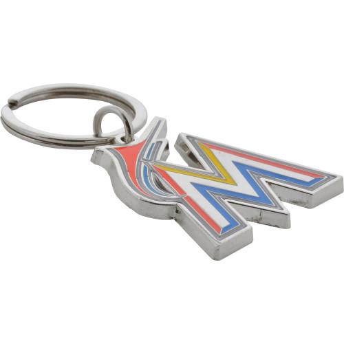 MLB Miami Marlins Key Chain