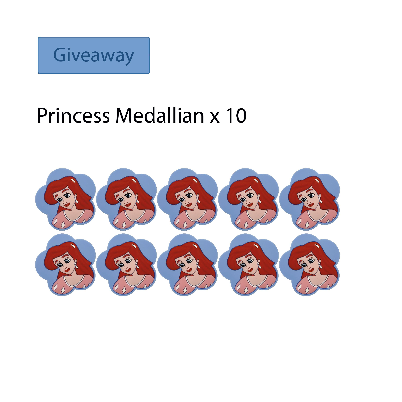 Disney , Princesses slideshow image 6