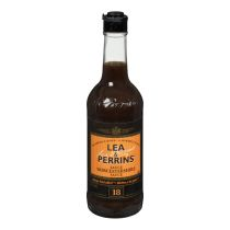 Lea & Perrins Worchestershire Sauce, 284mL