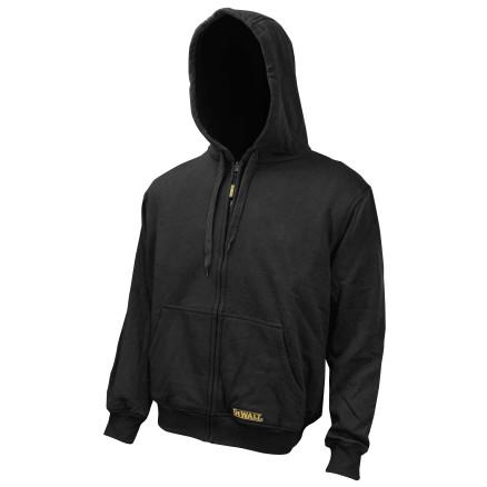 DEWALT® Unisex Heated Hoodie Sweatshirt Bare