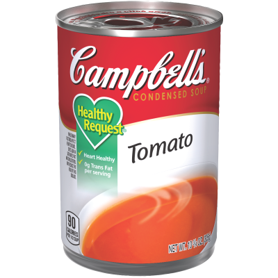 Healthy Request®  Tomato Soup