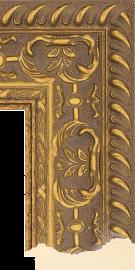 Arqadia Gold 3 5/8