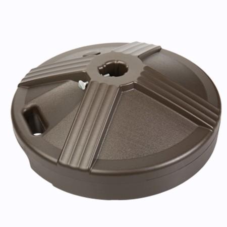 50 lb Umbrella Base - Bronze 18