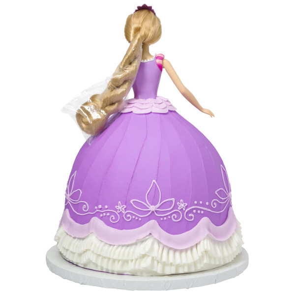 Disney Princess Rapunzel Doll Signature DecoSet®