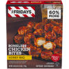TGI Friday's Boneless Chicken Bites With Honey BBQ Sauce 42 oz Box