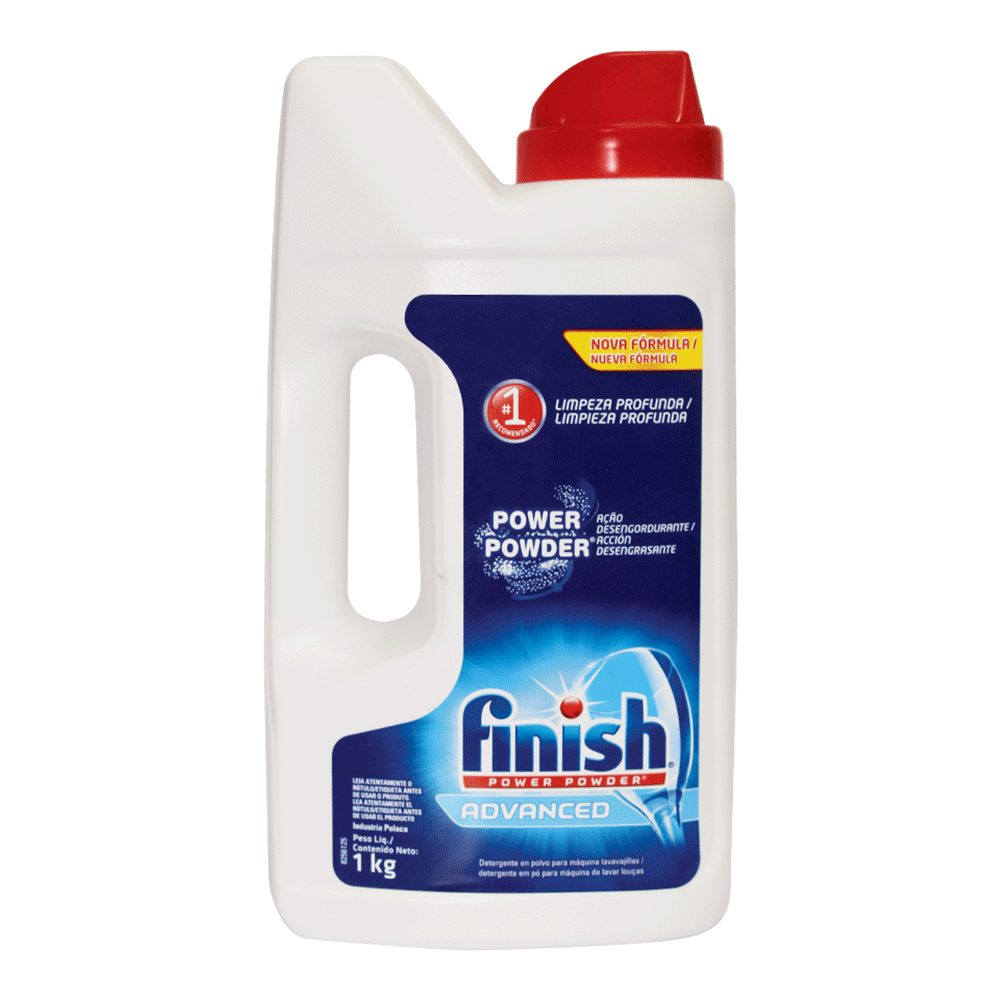 Finish® Power Powder Advanced