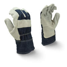 Radians RWG3110 Economy Shoulder Leather Glove