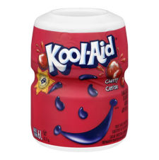 Kool-Aid Cherry Drink Mix