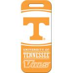 Tennessee Volunteers Large Luggage Quick-Tag