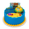 Spongebob Squarepants Krabby Patty Decoset 174 Decopac