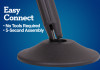 ChainBoss Molded Stanchions thumbnail 5
