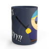 South Park 15 ounce Coffee Mug, Cartman slideshow image 3