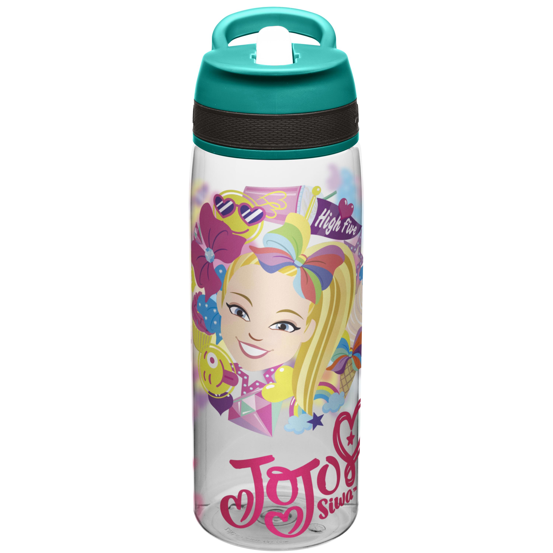 JoJo Siwa 25 ounce Water Bottle, JoJo & BowBow slideshow image 4