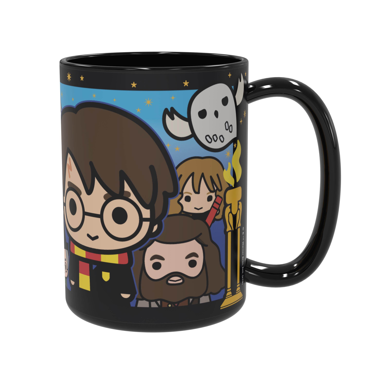 Harry Potter 15 oz. Coffee Mug, The Sorcerer's Stone slideshow image 6