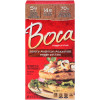 Boca Savory Mushroom Mozzarella Veggie Patties 4 count Box