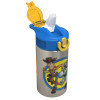 Toy Story 4 15.5 ounce Water Bottle, Buzz & Woody slideshow image 4