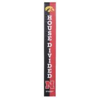 Iowa/Nebraska Collegiate Pole Pad thumbnail 2