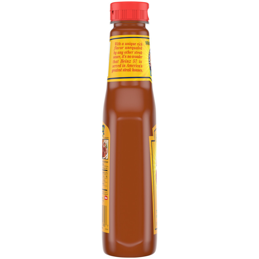 Heinz 57 Sauce, 20 oz Bottle