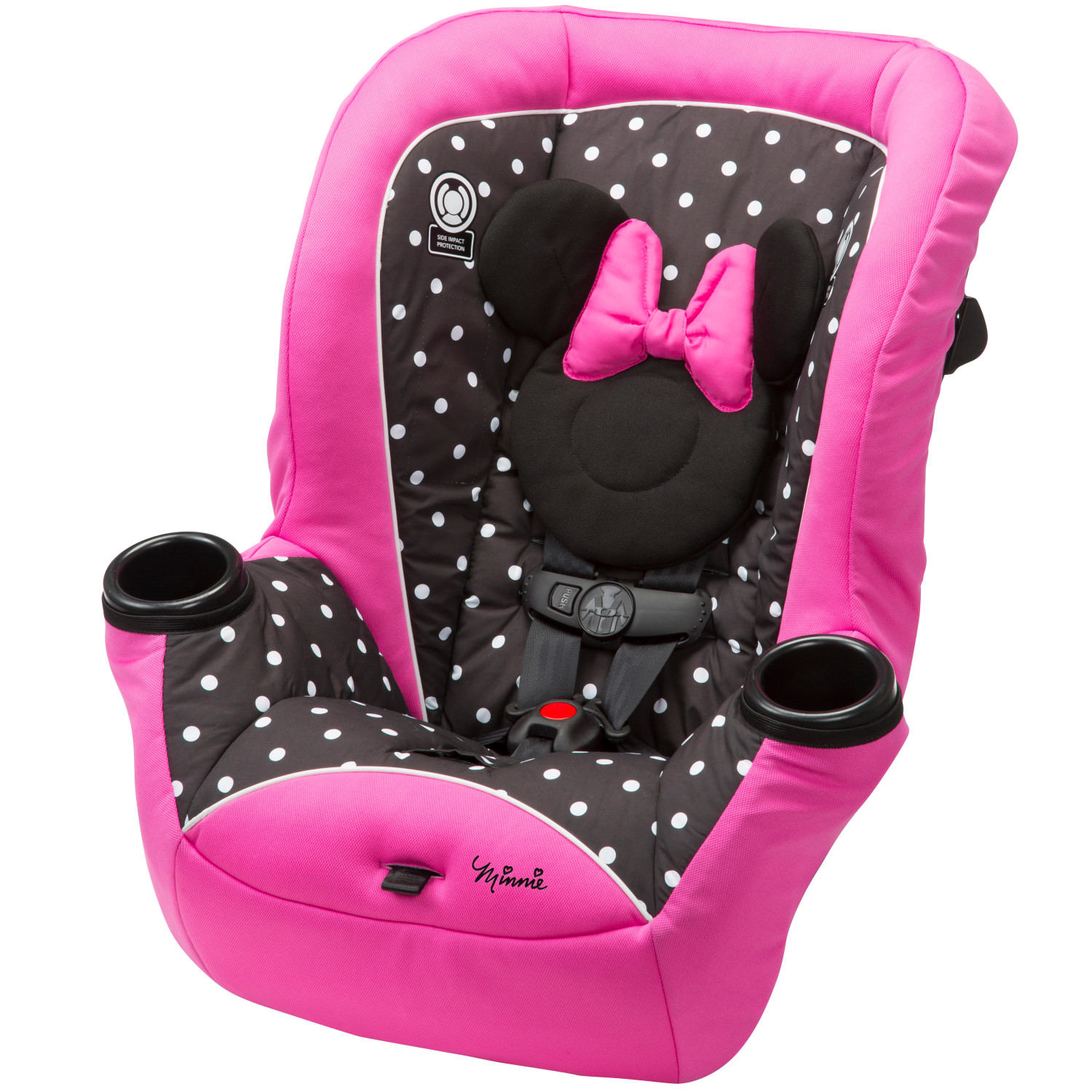 disney baby apt 40rf convertible car seat minnie or mickey ebay. Black Bedroom Furniture Sets. Home Design Ideas