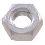Aluminum Machine Screw Hex Nuts