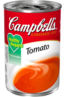 Healthy Request®TomatoSoup