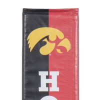 Iowa/Nebraska Collegiate Pole Pad thumbnail 4
