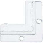 Corner Clip for Cabinets