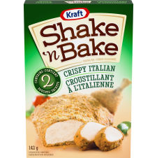 Shake 'N Bake Italian Coating Mix