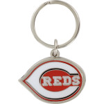 MLB Cincinnati Reds Key Ring