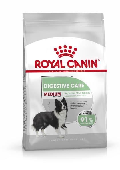 Medium Digestive Care