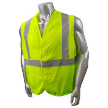 Radwear USA SV92E Custom Woven Modacrylic FR Class 2 Vest