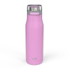 Kiona 20 ounce Vacuum Insulated Stainless Steel Tumbler, Lilac slideshow image 1