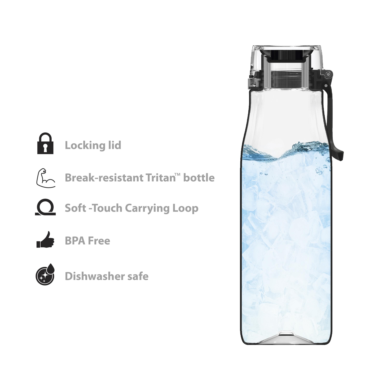Zak Hydration 31 ounce Water Bottle, Vin Scully slideshow image 3
